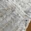 ชุดเดรสแฟชั่น พร้อมส่งเดรสผ้าลูกไม้สีขาวสไตล์เจ้าหญิงคลาสสิก thumbnail 9