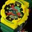 GShock G-Shockของแท้ ประกันศูนย์ GA-110RF-9ADR thumbnail 7
