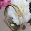พร้อมส่ง Chanel Diamond Bangle งานสวยมาก thumbnail 3
