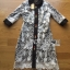 เสื้อผ้าเกาหลี พร้อมส่งเชิ้ตเดรสผ้าลูกไม้ทับผ้าโพลีเอสเตอร์ประดับกระดุม thumbnail 16