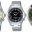 นาฬิกา Seiko Automatic สายหนังจระเข้ รุ่น (JDM) Made In Japan Alpinist Mechanical Watch SARB017 thumbnail 12