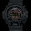 GShock G-Shockของแท้ ประกันศูนย์ DW-6900MS-1DR (Red EYE) ThankYouSale จีช็อค นาฬิกา ราคาถูก ราคาไม่เกิน สามพัน thumbnail 1