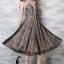 ชุดเดรสเกาหลี พร้อมส่งJohana Luxury Lace Dress thumbnail 1