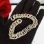 พร้อมส่ง Christian Dior Necklace & Bracelet เป้ะทุกจุด thumbnail 4
