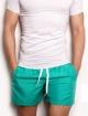 กางเกงขาสั้นชายหาด เขียว