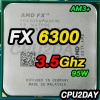 [AM3+] FX-6300 3.5Ghz Turbo 4.1Ghz