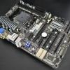 [MB FM2+] BIOSTAR FHi-Fi A88S2 ไม่มีเพลตหลัง