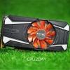 ZOTAC GTX750Ti 2GDDR5 2G 128BIT