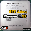 [AM3] Phenom II X3 B75 3.0Ghz