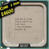[775] Core 2 Duo E4600 (2M Cache, 2.40 GHz, 800 MHz FSB)