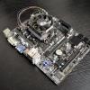 โปรมัด Athlon X4 760K | Biostar A55S3