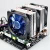 โปรมัด Xeon E5520 | BOSS X3 | OEM X58 | ECC D3 8G