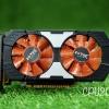 ZOTAC GTX750Ti DUAL FAN 2GDDR5 128BIT
