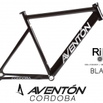 AVENTON CORDOBA - BLACK