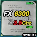 [AM3+] FX-6300 3.5Ghz Turbo 4.1Ghz
