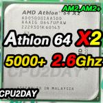 [AM2] Athlon 64 X2 5000+ 2.6GHz