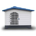 บ้านสุนัขพลาสสติก สำหรับสุนัขพันธุ์ใหญ่ สูง 111 cm