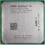 [AM3] Athlon II X2 220 2.8Ghz