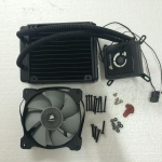 [COOLER] ชุดน้ำ Corsair H80 CPU Water cooling