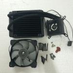 [COOLER] ชุดน้ำ Corsair H80 CPU Water cooling