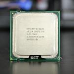 [775] Core 2 Duo E8600 (6M Cache, 3.33 GHz, 1333 MHz FSB)