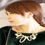 สร้อยคอชุบทองเกาหลี Hiso