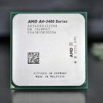 [FM1] APU A4-3400 2.7Ghz