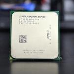 [FM1] APU A6-3670 2.7Ghz
