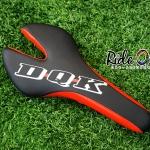 เบาะ DQK รุ่น Basic - Blk/Red