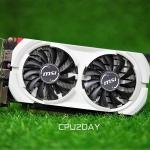 MSI GTX950-2GD5 OC V2 DualFan