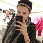 ที่รัดผมโพกศรีษะ(hairband)เกาหลีย้อนยุคราชินี งานhandmade