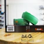 ผ้าพันแฮนด์ VELOX รุ่น High Grip 1.5 - Green