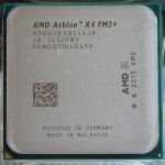 [FM2+] CPU Athlon X4 860K 3.7Ghz Turbo 4.0Ghz