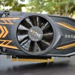[VGA] Zotac GTX650 128BIT 2G DDR5 ไม่ต่อไฟเพิ่ม