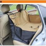 เสื่อกันเปื้อน ondoing สำหรับปูรองสุนัขในรถ
