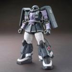 HGORIGIN 1/144 003 Zaku II High Mobility Type (Gaia`s/Mash`s Custom)