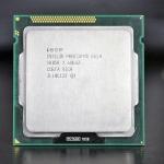 [1155] Pentium G620 3M Cache, 2.60 GHz