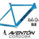 AVENTON CORDOBA - BLUE