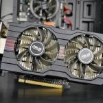 [VGA] ASUS GTX750Ti DUAL FAN 2GDDR5 128BIT