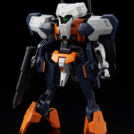 PRE ORDER HG-IBO 1/144 Enemy MS A [Tentative Name]