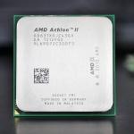 [FM1] CPU Athlon II X4 631 2.6Ghz