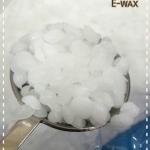 E-WAX ตัวเชือมน้ำกับมัน 1kg.