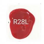 D&C RED R28L ทำลิป
