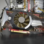 [VGA] GAINWARD GTS250 256BIT 1G