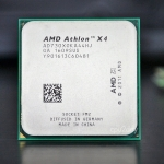 [FM2] CPU Athlon X4 730 2.8Ghz Turbo 3.2Ghz