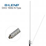[WiFi] เสาสัญญาณ Omni 15dbi D-lenp 2.4GHz ครบชุด