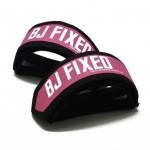 ฟุ๊ตสแต๊ป BJ Fixed - Pink