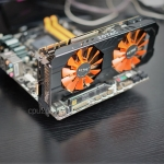 [VGA] ZOTAC GTX760 2GD5 256BIT