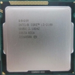 [1155] Core i3 2100 (3M Cache, 3.10 GHz)