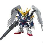SD Gundam EX-Standard 004 Wing Gundam Zero Custom
